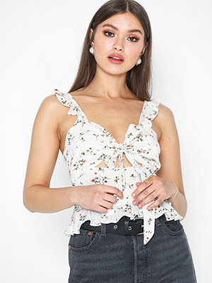 NLY Trend Cute Print Top