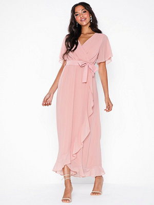Sisters Point Louise Short Sleeve Dress