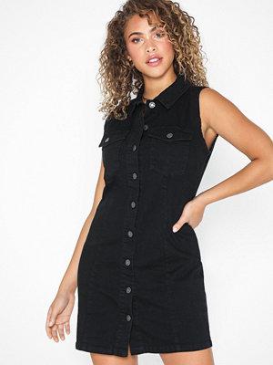 Noisy May Nmvalerie S/L Short Dress X5