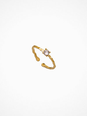 Lily and Rose Ada Ring Silk