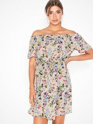 Jacqueline de Yong Jdytrick Treats Off Shoulder Dress