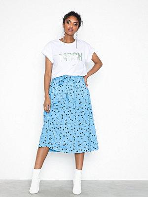MOSS Copenhagen Fryd Turid Skirt AOP