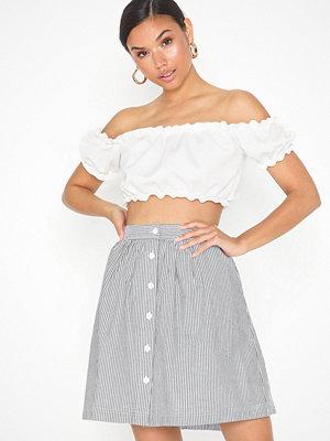 Calvin Klein Jeans Oxford Short Skirt