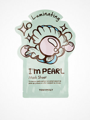 TONYMOLY Tonymoly I Am Pearl Mask Sheet