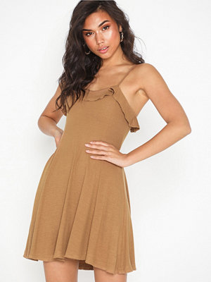 NLY Trend Flirty Rib Dress