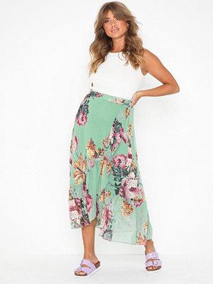 Y.a.s Yasmalla Wrap Skirt Da