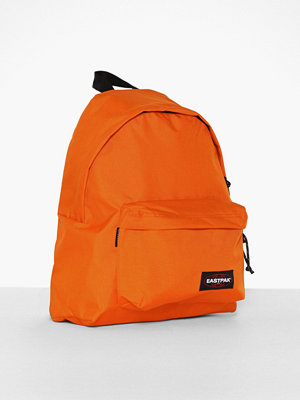 Eastpak röd ryggsäck Padded Pak'R Orange