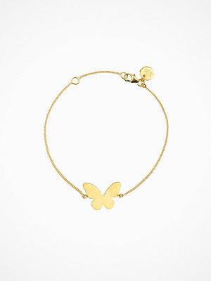 Syster P armband Butterfly Love Bracelet