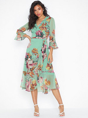 Y.a.s Yasmalla 3/4 Dress -Da