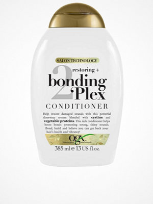 Hårprodukter - OGX Bonding Plex Conditioner 385 ml