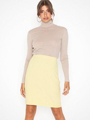 Filippa K High Waist Crepe Skirt