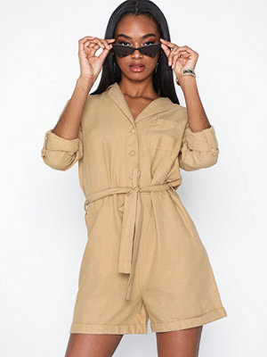 Jumpsuits & playsuits - MOSS Copenhagen Adah Playsuit