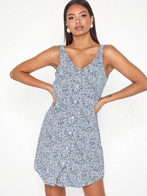 Jacqueline de Yong Jdytrick Treats Button Dress Wvn