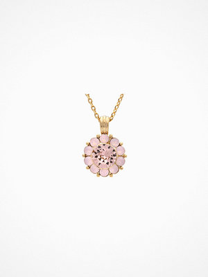 Lily and Rose halsband Sofia Necklace Vintage Rose