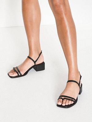 Filippa K Tessa Mid Heel Sandal