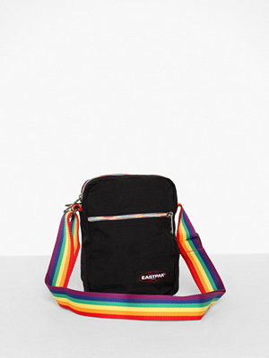 Eastpak randig axelväska The One X Pride