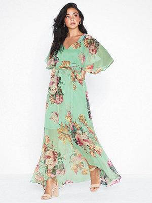 Festklänningar - Y.a.s Yasmalla S/S Maxi Dress - Da