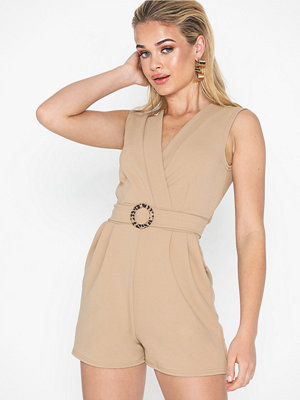 Sisters Point Gram Playsuit 11