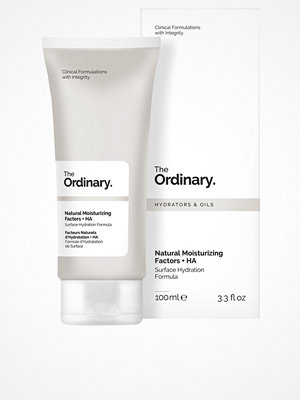 Ansikte - The Ordinary Natural Moisturizing Factors + HA 100ml