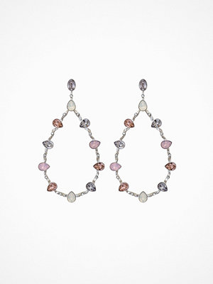 Lily and Rose svart smycke Annabelle earrings