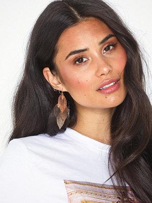 Vero Moda örhängen Vmleaf Long Earrings