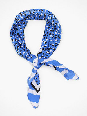 Halsdukar & scarves - Pieces Pcchia Square Scarf