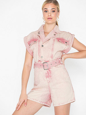 River Island Seasonal Playsuit