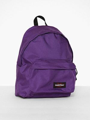 Eastpak marinblå ryggsäck Padded Pak'R Purple