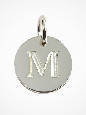 Syster P smycke Beloved Mini Letter M