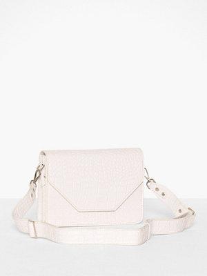 Unlimit vit väska Shoulder Bag Rosemary
