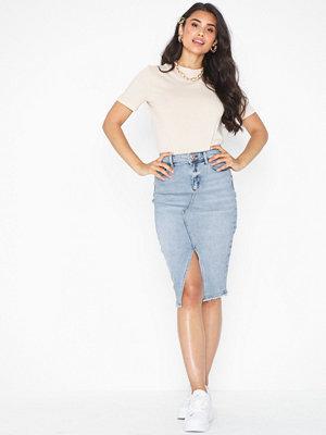 Kjolar - River Island Ariel Valentina Jeans