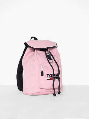 Tommy Jeans omönstrad ryggsäck Tjw Heritage Backpack