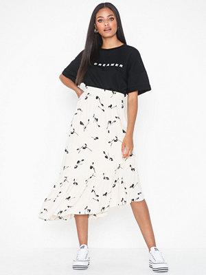 Kjolar - Selected Femme Slfmimira Mw Skirt B