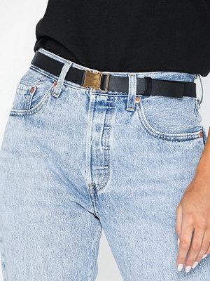 Bälten & skärp - Missguided Waist Belt W Seatbelt Buckle