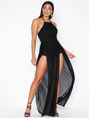 NLY One Halterneck Resort Dress