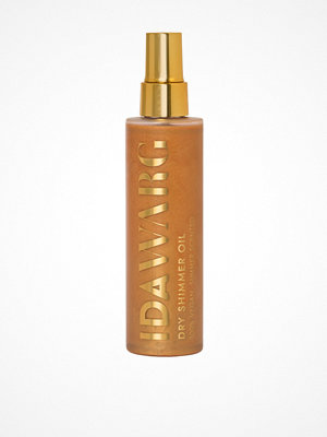 Ida Warg Dry Shimmer Oil