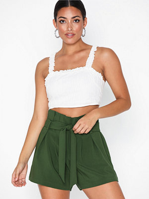 Shorts & kortbyxor - Object Collectors Item Objabella Mw Shorts a Lmt 5