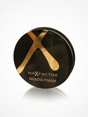Makeup - Max Factor Bronzing Powder Golden