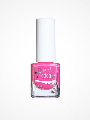 Depend 7day Nailpolish Saved By The 90s
