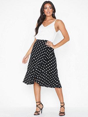 Festklänningar - Ax Paris V Neck Sleeveless Dress