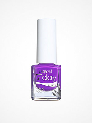 Depend 7day Nailpolish Oversize Me