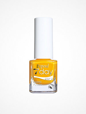 Depend 7day Nailpolish Pump It Up