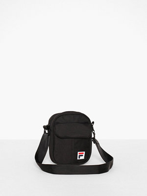 Fila svart axelväska MILAN Pusher Bag