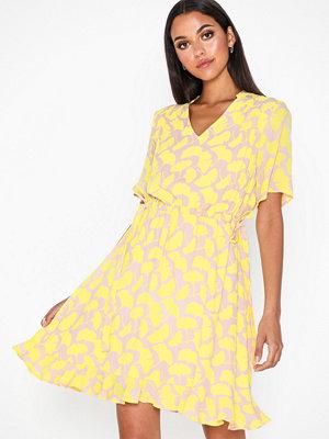 Y.a.s Yassunni Ss Mini Dress Ft