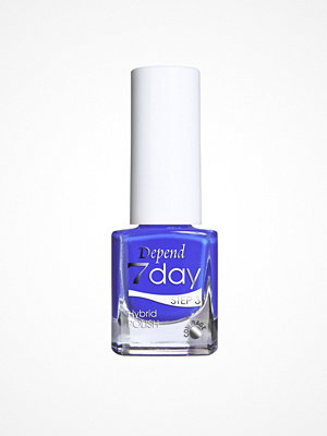 Depend 7day Nailpolish Hit The Floor