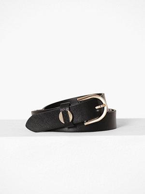 Bälten & skärp - Calvin Klein 2.5CM Feminine Belt