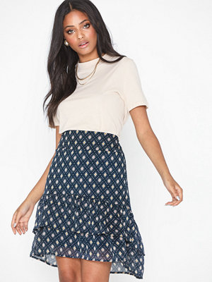 co'couture Delhi Smock Skirt