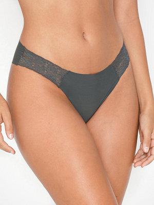 Trosor - Lindex Invisible Lace Brazilian