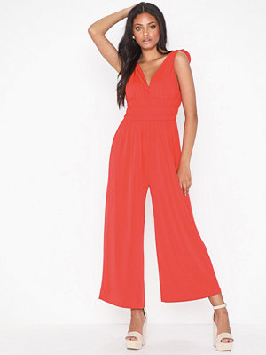 Jumpsuits & playsuits - Glamorous V Neck Jumpsuit