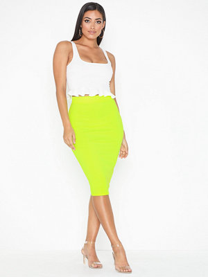 NLY One Midi Base Skirt